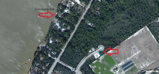 150 Longleaf Rd, EASTPOINT, FL 32328 (MLS #300972) :: Coastal Realty Group