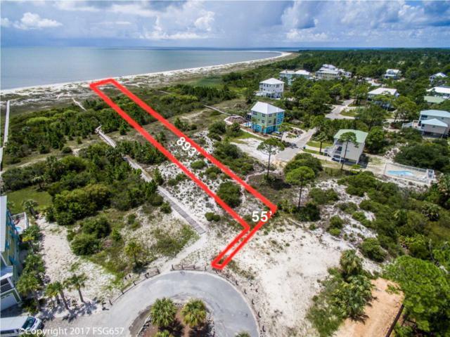 134 Mccosh Mill Rd Lot 2, CAPE SAN BLAS, FL 32456 (MLS #300974) :: CENTURY 21 Coast Properties