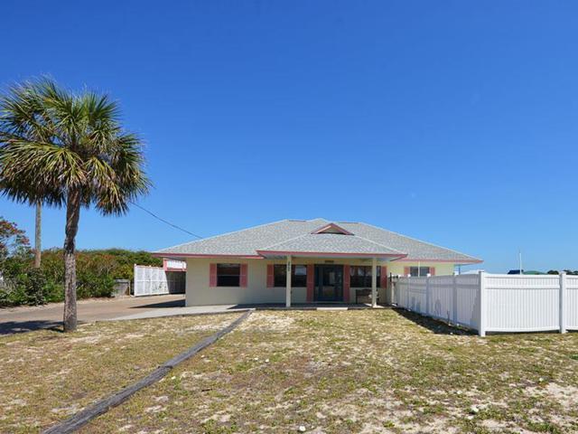 565 W Gorrie Dr, ST. GEORGE ISLAND, FL 32328 (MLS #300995) :: CENTURY 21 Coast Properties
