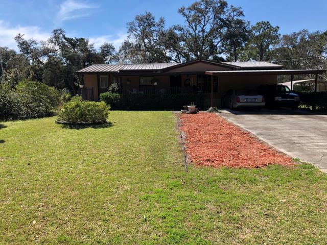 130 Florida St, CARRABELLE, FL 32322 (MLS #300997) :: CENTURY 21 Coast Properties