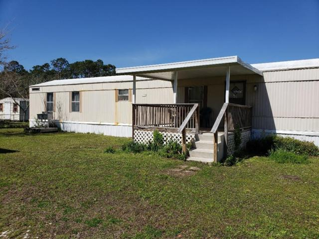 202 24 TH AVE, APALACHICOLA, FL 32320 (MLS #301015) :: Berkshire Hathaway HomeServices Beach Properties of Florida