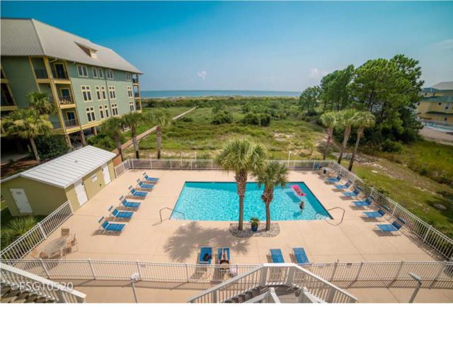 198 Club Dr 2C, CAPE SAN BLAS, FL 32456 (MLS #301027) :: Berkshire Hathaway HomeServices Beach Properties of Florida