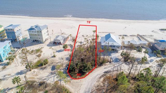 30 Treasure Dr Lot 30, PORT ST. JOE, FL 32456 (MLS #301031) :: Berkshire Hathaway HomeServices Beach Properties of Florida