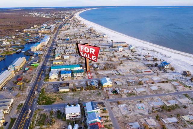 107 41ST  STREET SO, MEXICO BEACH, FL 32456 (MLS #301038) :: Berkshire Hathaway HomeServices Beach Properties of Florida