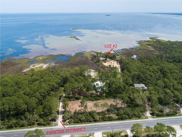 2 Eventide Dr, CAPE SAN BLAS, FL 32456 (MLS #301041) :: Coastal Realty Group