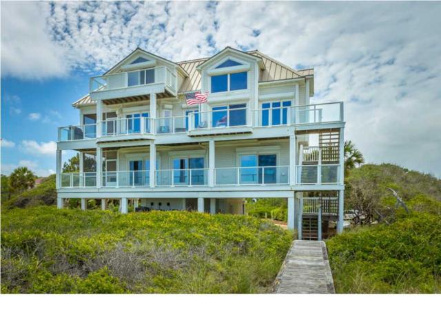 1828 Plantation Pass, ST. GEORGE ISLAND, FL 32328 (MLS #301066) :: Coastal Realty Group