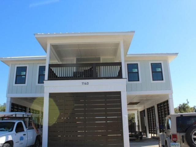 1140 W Gulf Beach Dr, ST. GEORGE ISLAND, FL 32328 (MLS #301067) :: CENTURY 21 Coast Properties