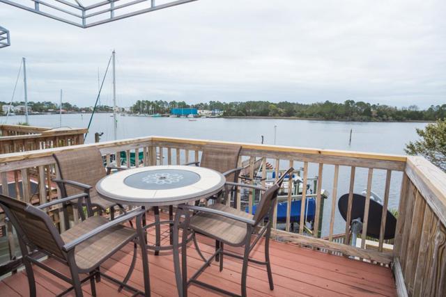 401 Hwy 98 #7, CARRABELLE, FL 32322 (MLS #301068) :: Coastal Realty Group