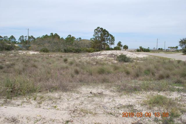 101 W Pine Ave, ST. GEORGE ISLAND, FL 32328 (MLS #301070) :: Coastal Realty Group