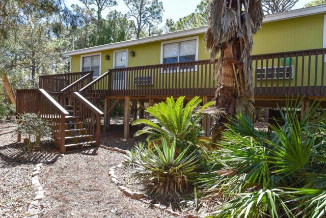 316 Bruce St, ST. GEORGE ISLAND, FL 32328 (MLS #301073) :: Coastal Realty Group