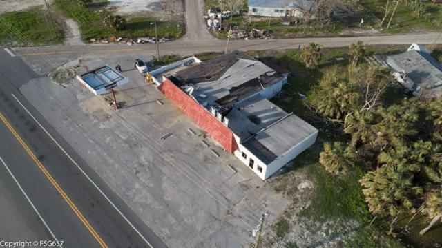 2176 Hwy 98 Lts 14,15,16,17, PORT ST. JOE, FL 32456 (MLS #301089) :: CENTURY 21 Coast Properties