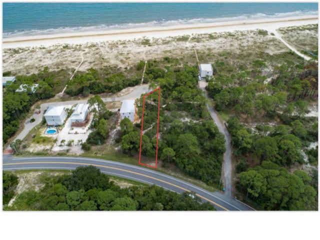 111 Curve Rd, PORT ST. JOE, FL 32456 (MLS #301100) :: CENTURY 21 Coast Properties
