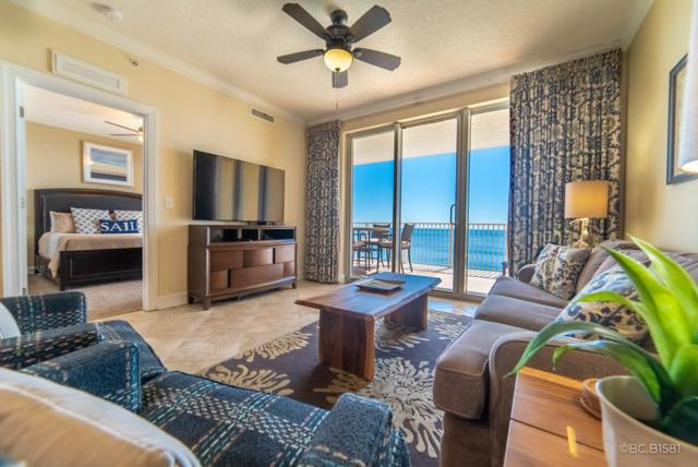 17643 Front Beach Rd #2005, PANAMA CITY BEACH, FL 32413 (MLS #301102) :: Berkshire Hathaway HomeServices Beach Properties of Florida