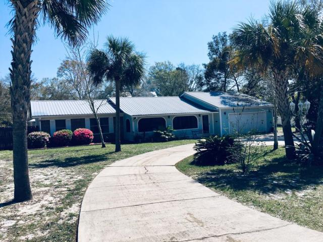 404 Nw 12Th St, CARRABELLE, FL 32322 (MLS #301104) :: Coastal Realty Group