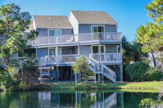 134 Sandpine Dr #91, CAPE SAN BLAS, FL 32456 (MLS #301110) :: Coastal Realty Group