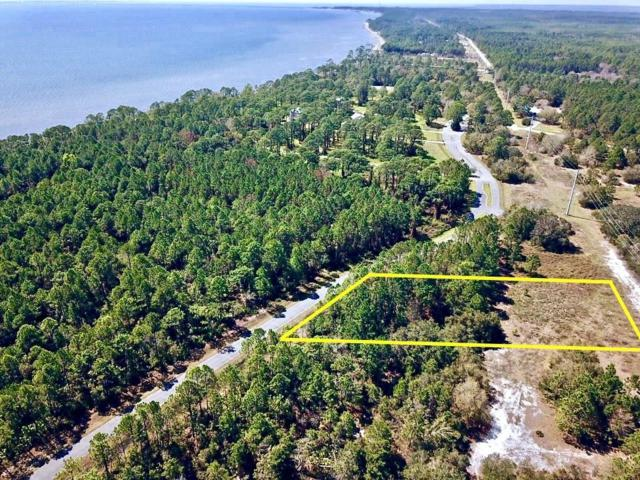 273 Gramecy Plantation Blvd, EASTPOINT, FL 32328 (MLS #301115) :: Berkshire Hathaway HomeServices Beach Properties of Florida
