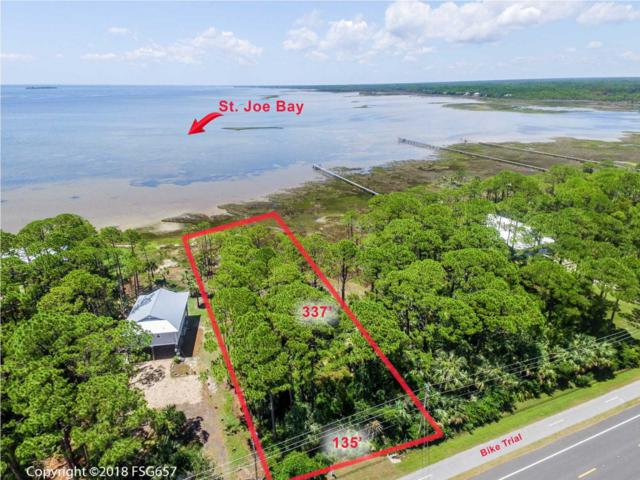 573 Cape San Blas Rd, CAPE SAN BLAS, FL 32456 (MLS #301137) :: Coastal Realty Group