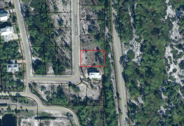23 Hemingway Cir, CAPE SAN BLAS, FL 32456 (MLS #301140) :: Coastal Realty Group