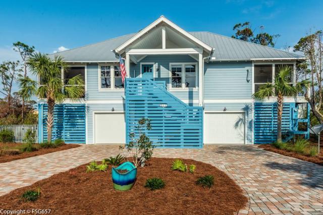217 Signal Lane Lot 90, PORT ST. JOE, FL 32456 (MLS #301142) :: Coastal Realty Group