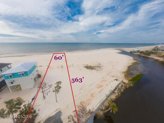 Lot 4 Cr-30 A, PORT ST. JOE, FL 32456 (MLS #301144) :: Berkshire Hathaway HomeServices Beach Properties of Florida