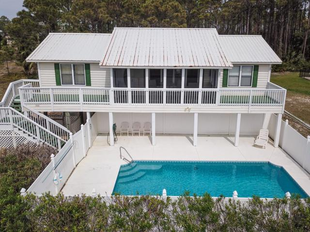 533 E Gulf Beach Dr, ST. GEORGE ISLAND, FL 32328 (MLS #301145) :: Coastal Realty Group