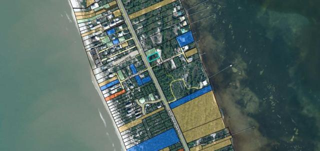 22 Cape San Blas Rd, CAPE SAN BLAS, FL 32456 (MLS #301147) :: CENTURY 21 Coast Properties