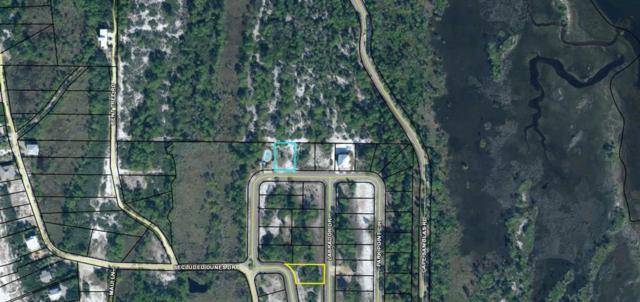 24 Park Point Cir, CAPE SAN BLAS, FL 32456 (MLS #301148) :: CENTURY 21 Coast Properties