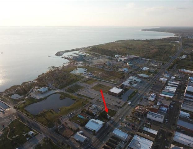0 Monument Ave, PORT ST. JOE, FL 32456 (MLS #301158) :: Coastal Realty Group