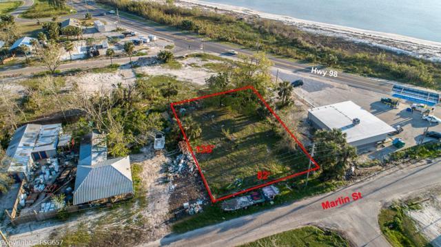 210 Marlin St, PORT ST. JOE, FL 32456 (MLS #301159) :: Coastal Realty Group