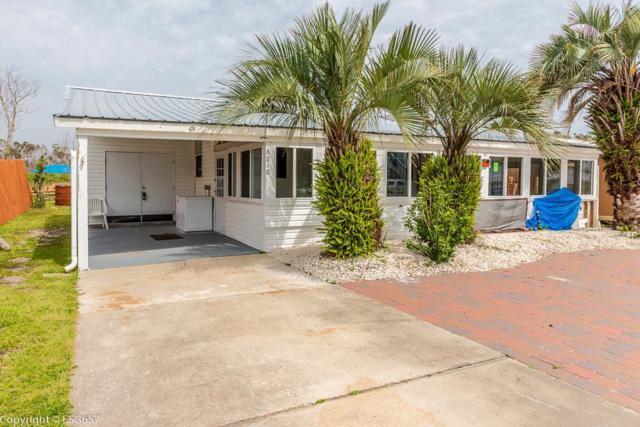 8210 Pelican Walk Lot 3, PORT ST. JOE, FL 32456 (MLS #301160) :: Coastal Realty Group