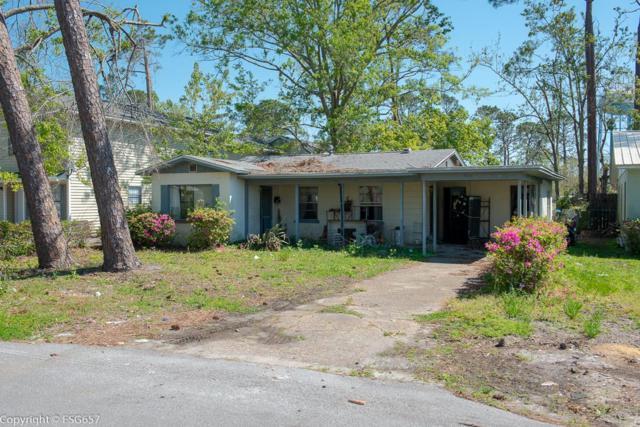 506 9TH ST Lot 6, PORT ST. JOE, FL 32456 (MLS #301161) :: Coastal Realty Group