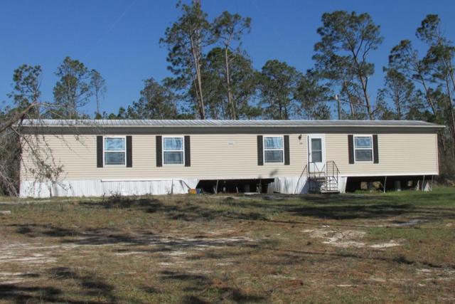 198 Peacock Ln, WEWAHITCHKA, FL 32465 (MLS #301171) :: Berkshire Hathaway HomeServices Beach Properties of Florida