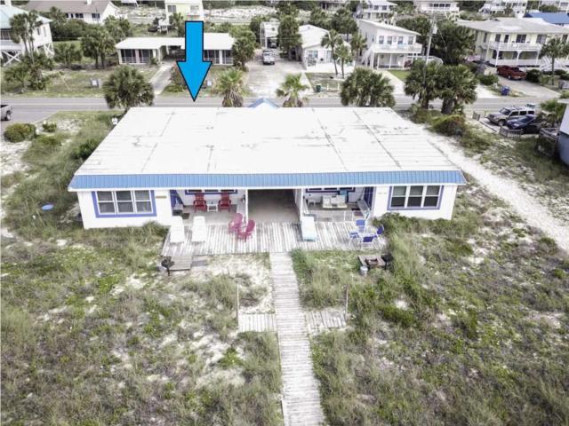 624 E Gorrie Dr, ST. GEORGE ISLAND, FL 32328 (MLS #301176) :: Berkshire Hathaway HomeServices Beach Properties of Florida