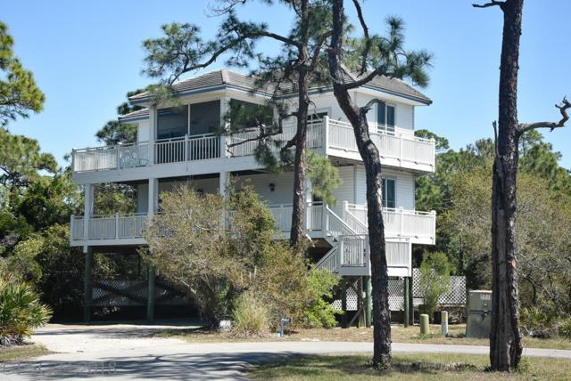 1409 Evodia Ct, ST. GEORGE ISLAND, FL 32328 (MLS #301177) :: Coastal Realty Group