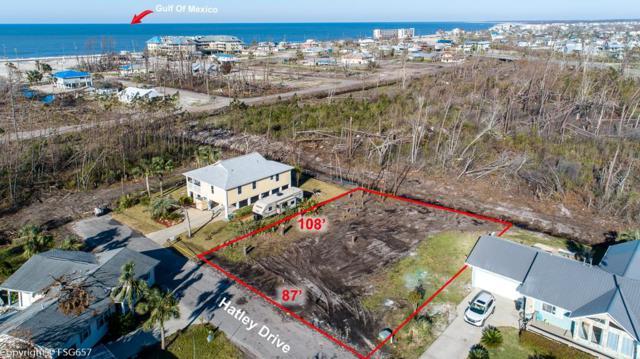Lot 6 Hatley Dr Lot 6, MEXICO BEACH, FL 32456 (MLS #301180) :: Coastal Realty Group