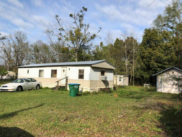 40845 Sw 7Th Ave, BRISTOL, FL 32321 (MLS #301192) :: Coastal Realty Group