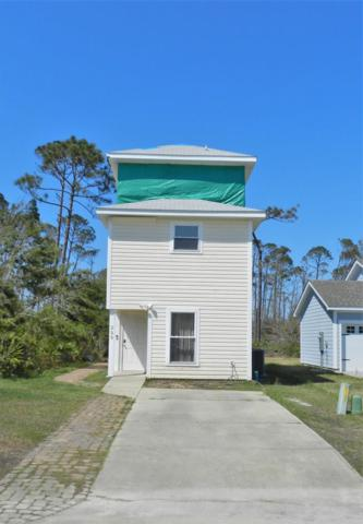 235 Four J's Rd, PORT ST. JOE, FL 32456 (MLS #301195) :: CENTURY 21 Coast Properties