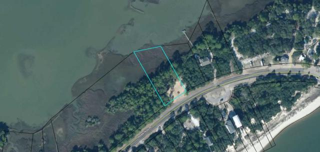 1 Indian Pass Rd, PORT ST. JOE, FL 32456 (MLS #301208) :: Coastal Realty Group