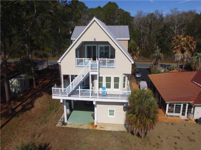 2312 Hwy 98, CARRABELLE, FL 32322 (MLS #301229) :: CENTURY 21 Coast Properties