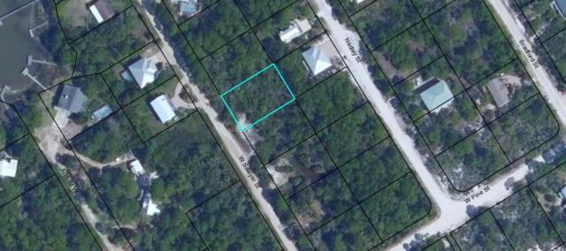 540 Sawyer St, ST. GEORGE ISLAND, FL 32328 (MLS #301264) :: Coastal Realty Group