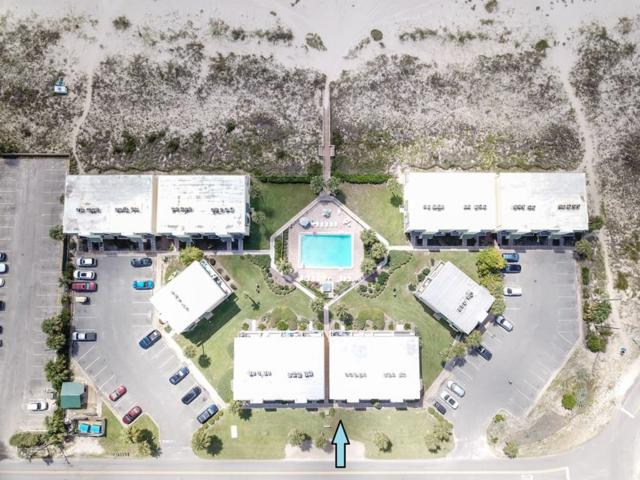 240 W Gorrie Dr D-2, ST. GEORGE ISLAND, FL 32328 (MLS #301270) :: Berkshire Hathaway HomeServices Beach Properties of Florida