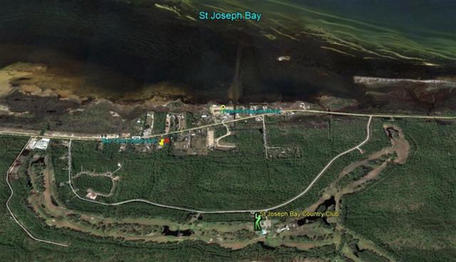 Lot 3 Colors Way, PORT ST. JOE, FL 32456 (MLS #301274) :: Coastal Realty Group