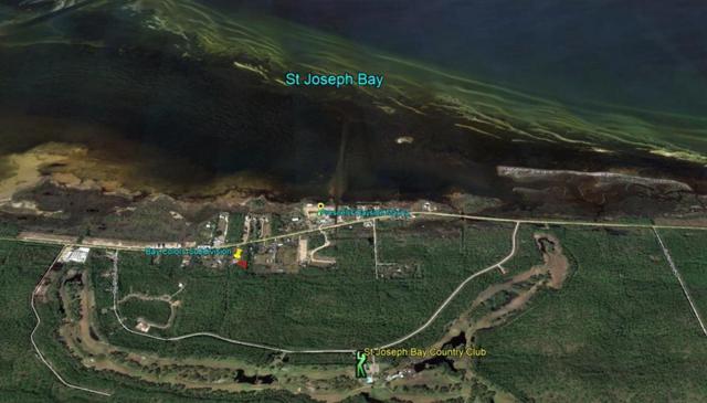 Lot 7 Colors Way, PORT ST. JOE, FL 32456 (MLS #301280) :: Coastal Realty Group
