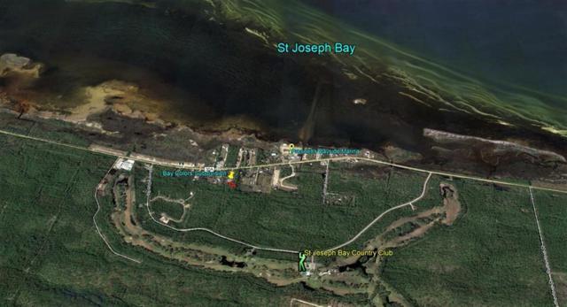 Lot 8 Colors Way, PORT ST. JOE, FL 32456 (MLS #301281) :: Coastal Realty Group