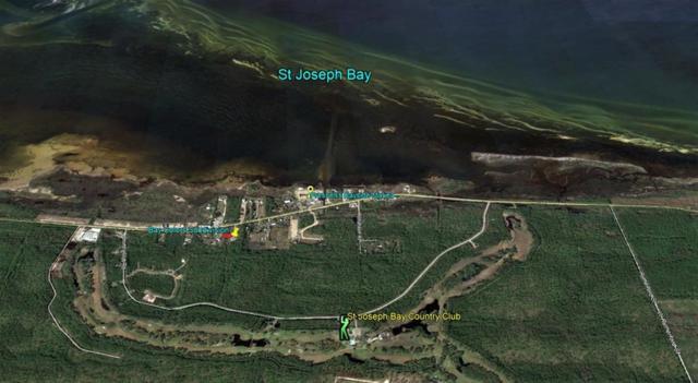 Lot 12 Colors Way, PORT ST. JOE, FL 32456 (MLS #301285) :: Coastal Realty Group