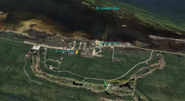 Lot 14 Colors Way, PORT ST. JOE, FL 32456 (MLS #301287) :: Coastal Realty Group