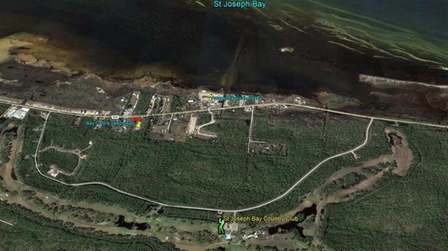 Lot 15 Colors Way, PORT ST. JOE, FL 32456 (MLS #301288) :: Coastal Realty Group