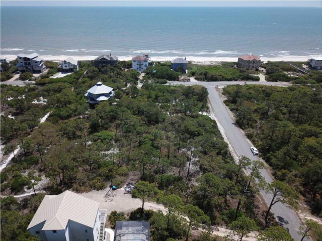 1608 Ivy Way, ST. GEORGE ISLAND, FL 32328 (MLS #301314) :: CENTURY 21 Coast Properties