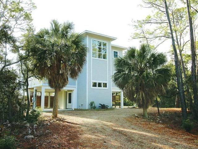 1852 Suzie Ct, ST. GEORGE ISLAND, FL 32328 (MLS #301350) :: Coastal Realty Group