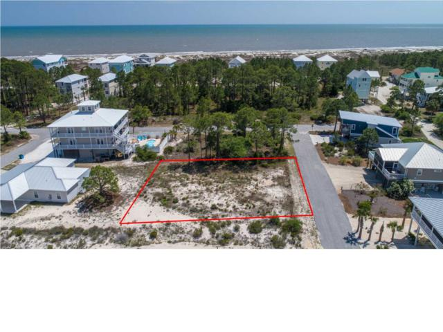23 Polaris Dr, CAPE SAN BLAS, FL 32456 (MLS #301356) :: Berkshire Hathaway HomeServices Beach Properties of Florida